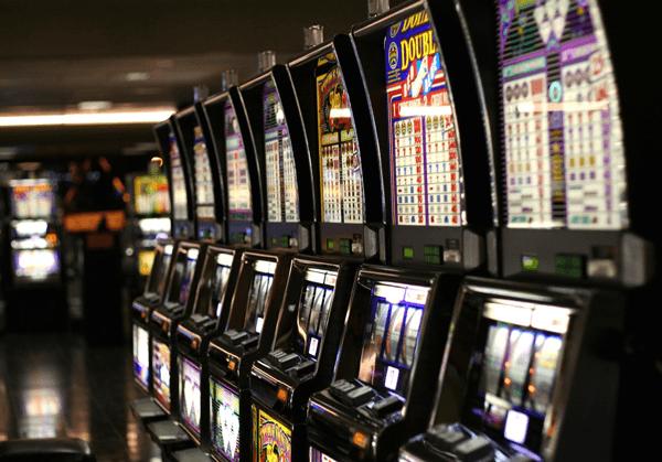 Spilleautomater blogg