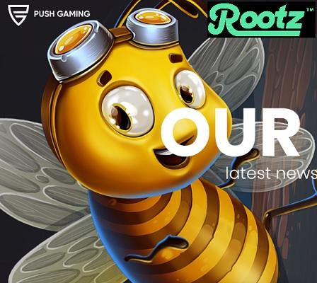 Spillavtale mellom Rootz og Push Gaming!